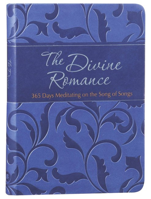 Product: Divine Romance, The: 365 Days Meditating On The Song Of Songs (Tpt) Image