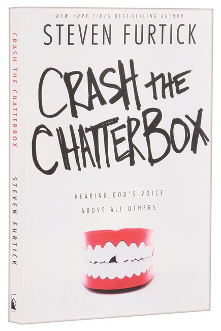 Product: Crash The Chatterbox Image