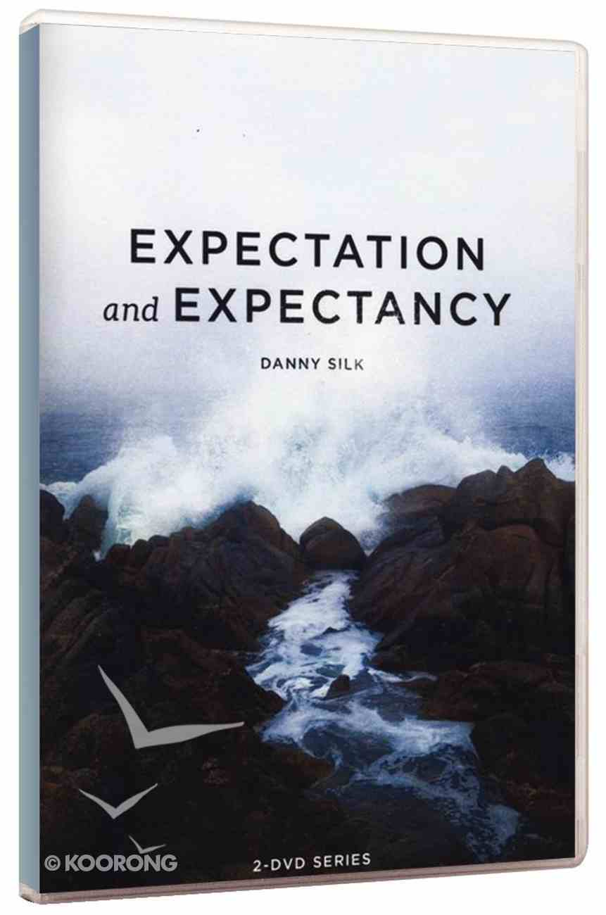 Expectation and Expectancy DVD