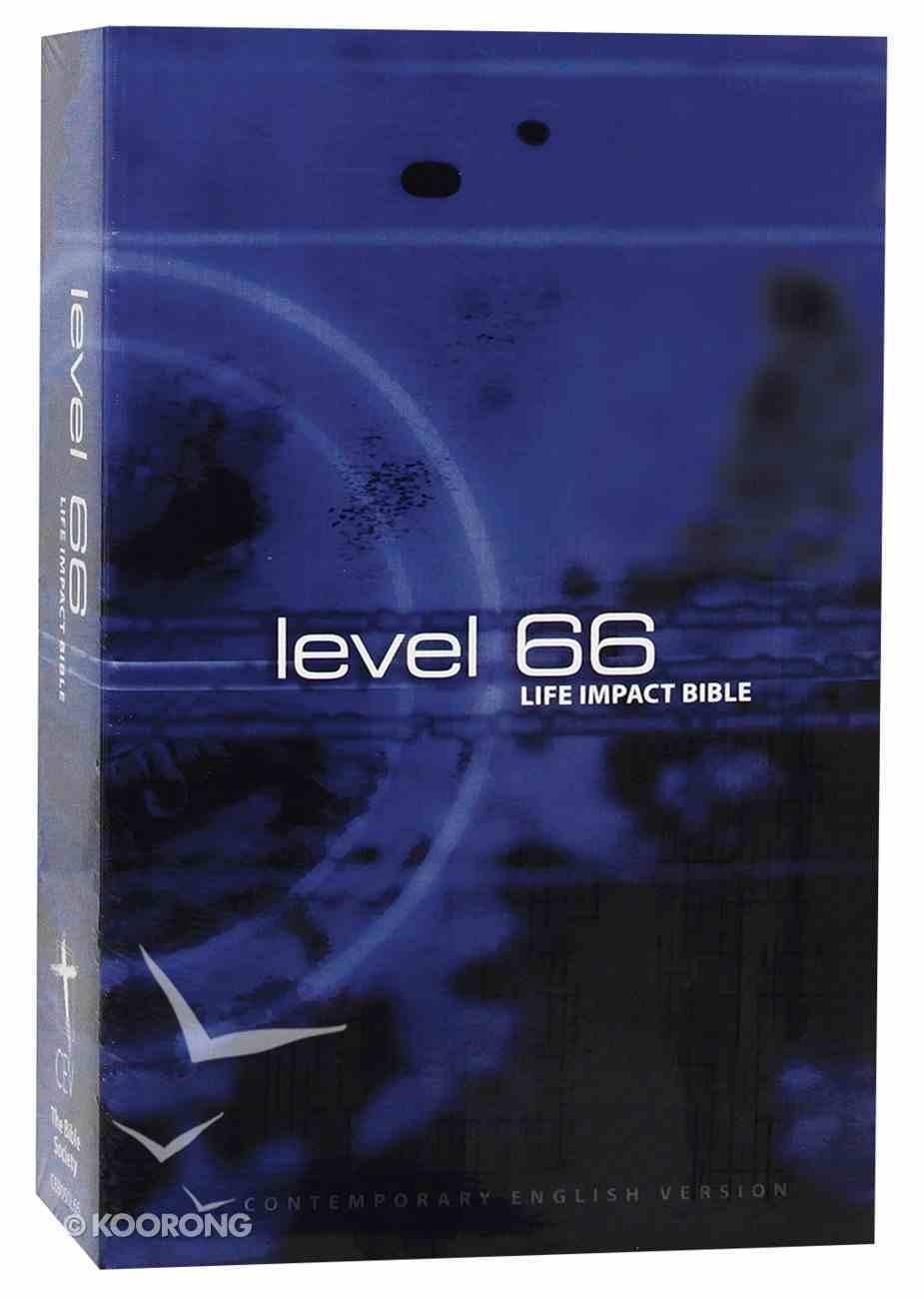 CEV Level 66 Life Impact Bible Paperback
