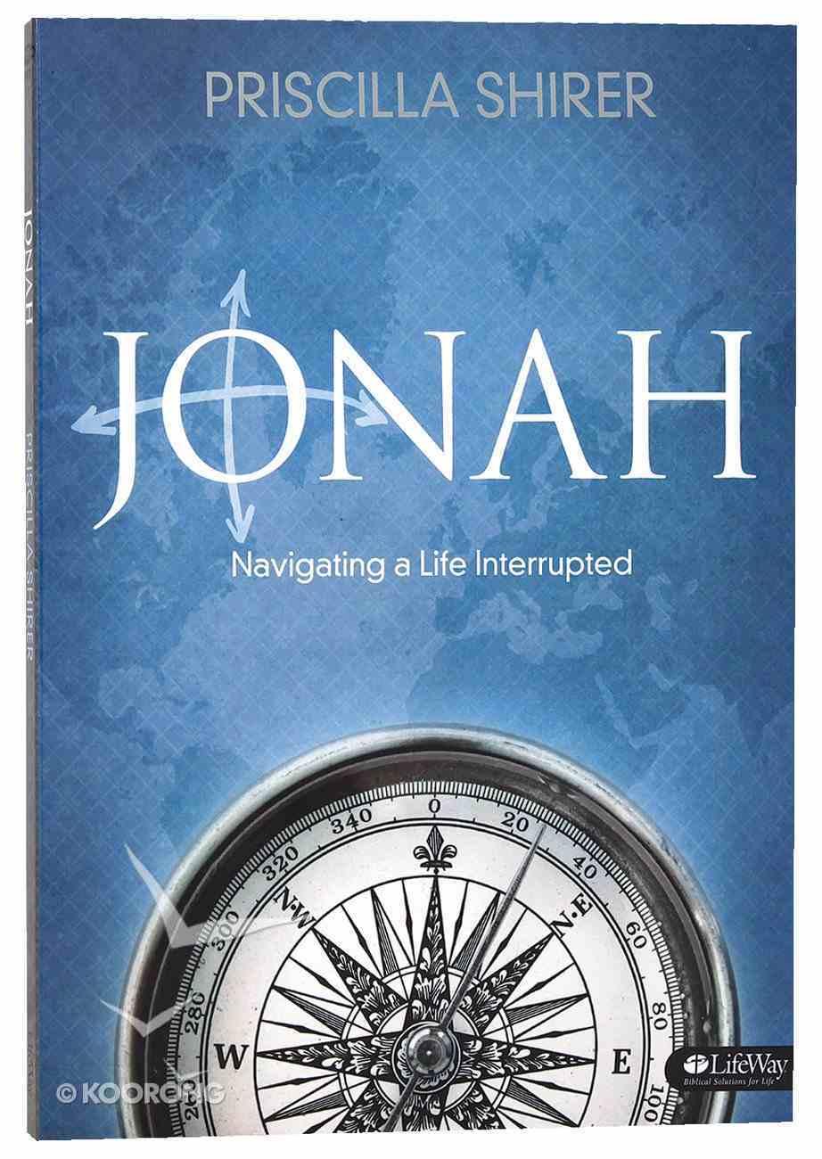 Jonah (2 Dvds): Navigating a Life Interrupted (Dvd Only Set) DVD