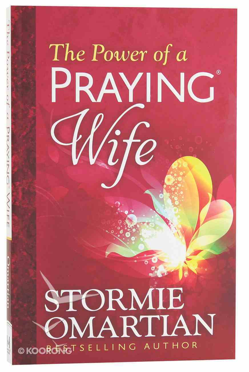 The Power of a Praying Wife Paperback
