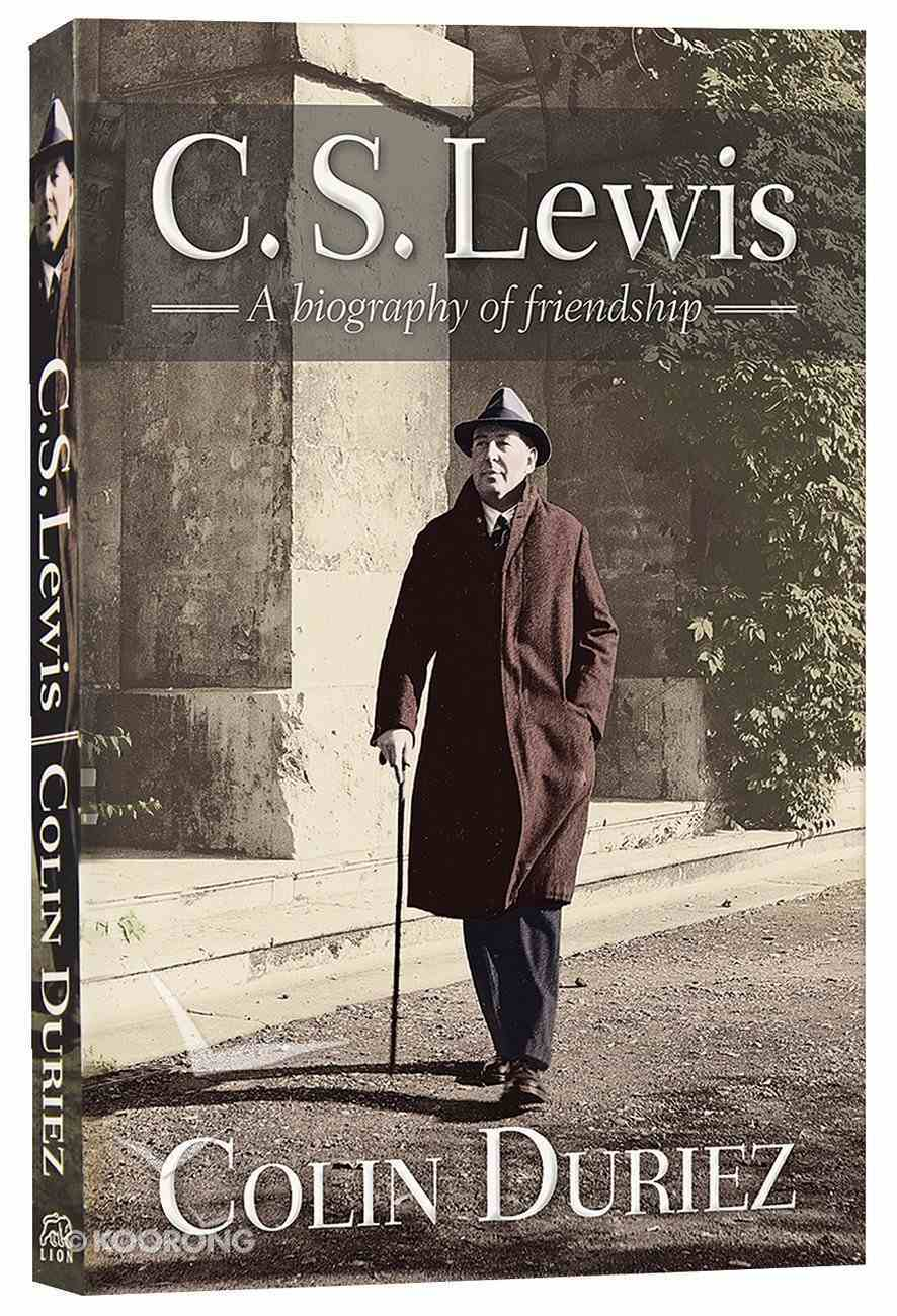 Lewis: A Biography of Friendship Paperback