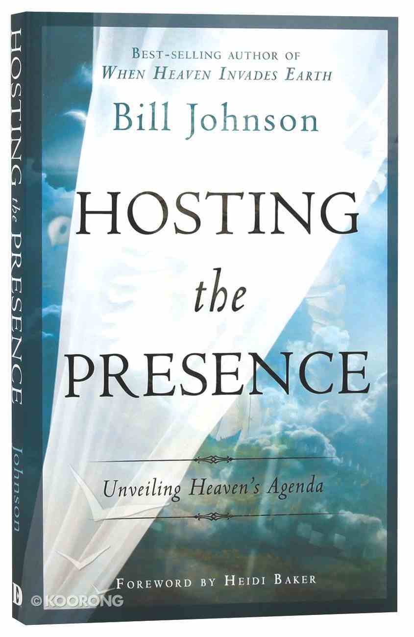 Hosting the Presence Paperback
