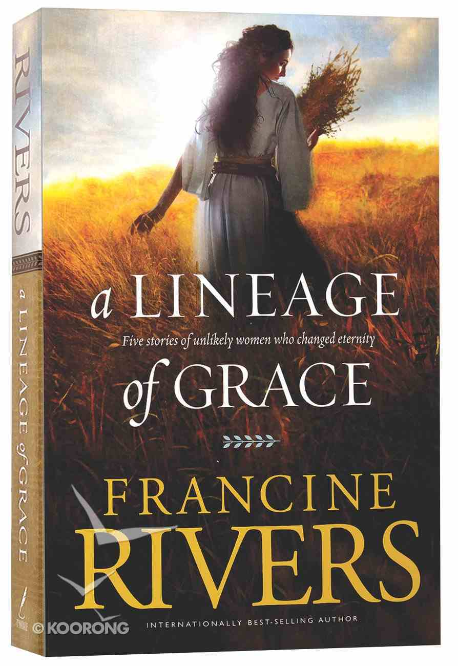 5in1: A Lineage of Grace Paperback