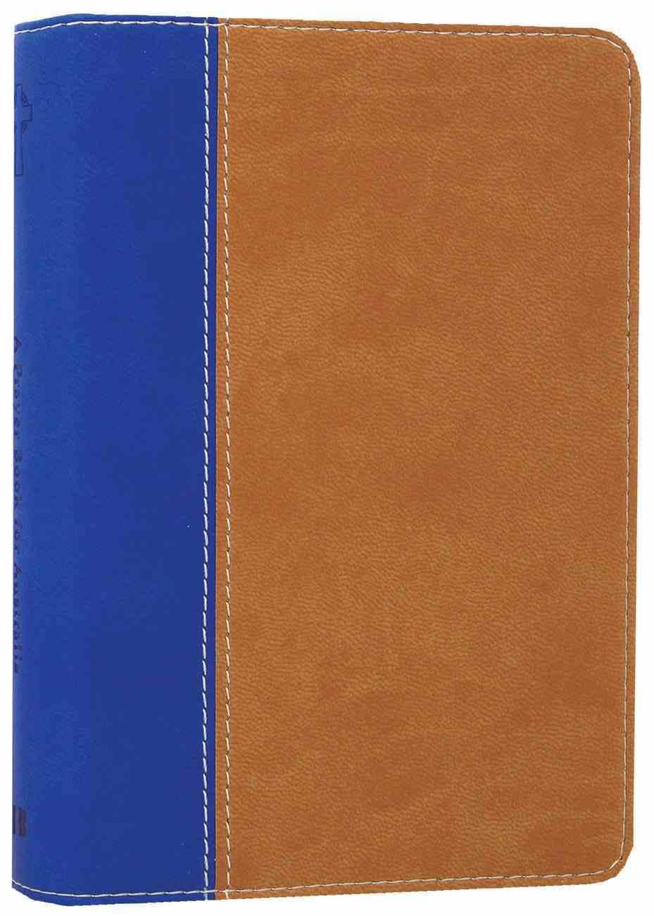 Apba a Gift Prayer Book (A Prayer Book For Australia) Imitation Leather