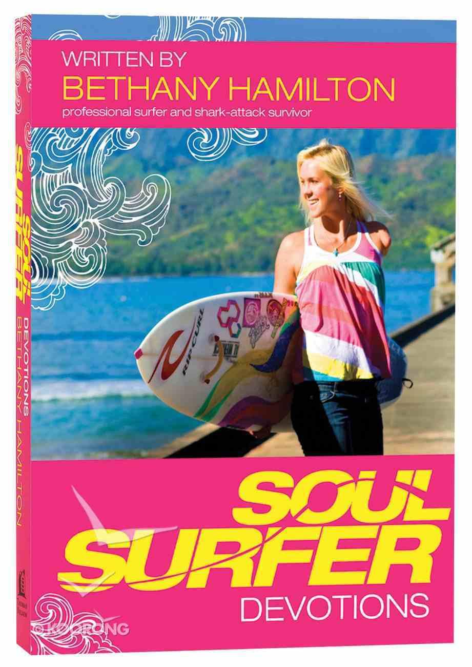 Soul Surfer Devotions Paperback