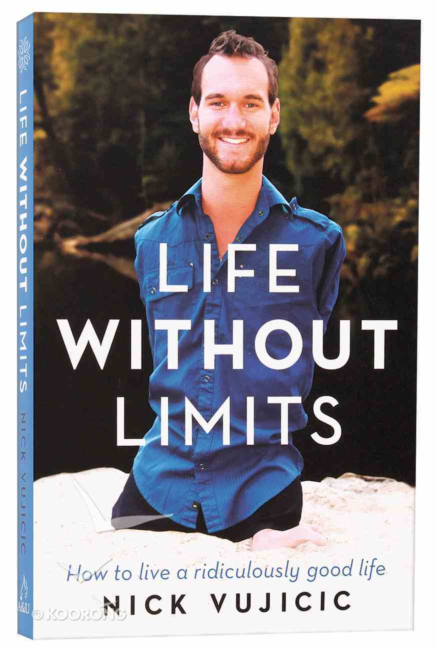 Life Without Limits Paperback