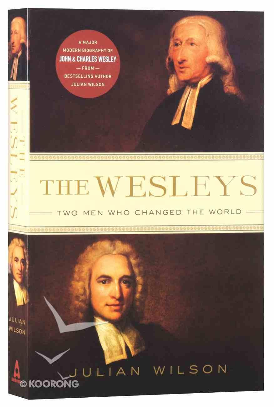 The Wesleys Paperback