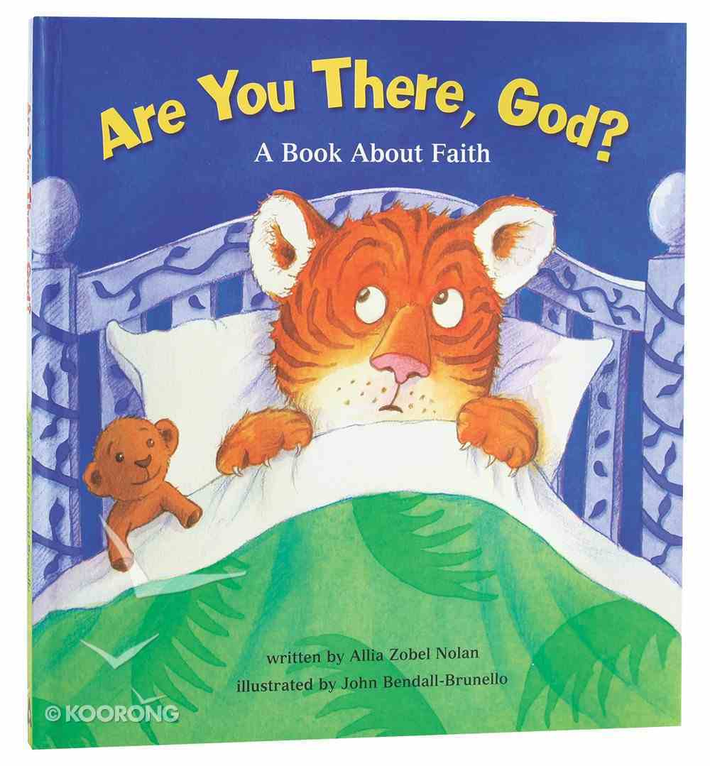 Are You There God? Hardback