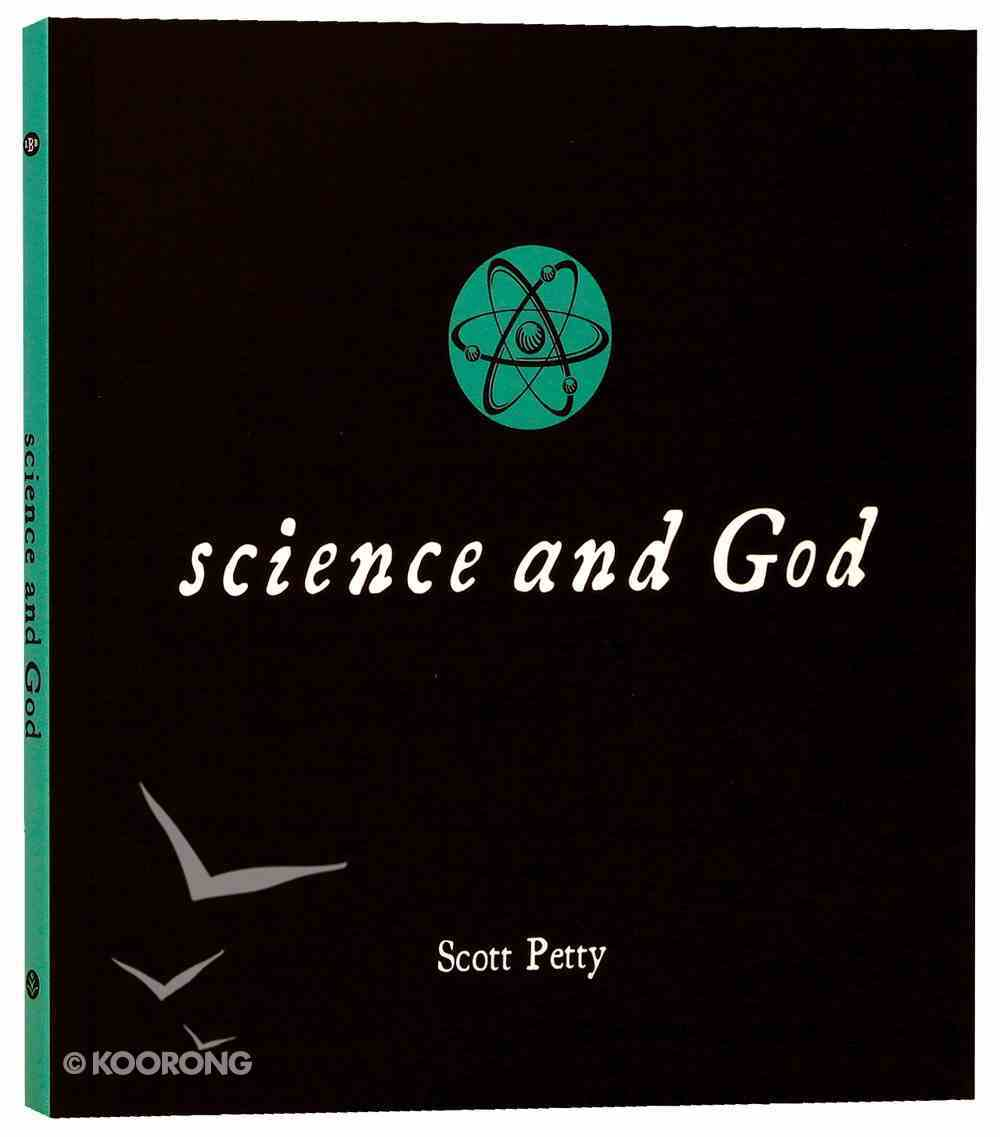 Science and God (Matthias Little Black Book Series) Paperback