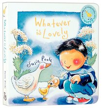 Product: Pupfish: Whatever Is Lovely Image