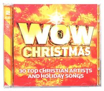 Album Image for Wow Christmas Red Double - DISC 1