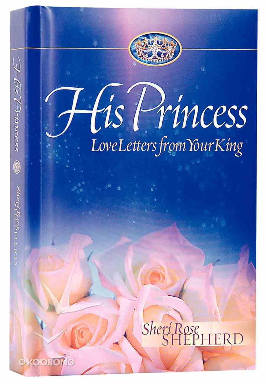 His Princess (#01 in His Princess Series) Hardback