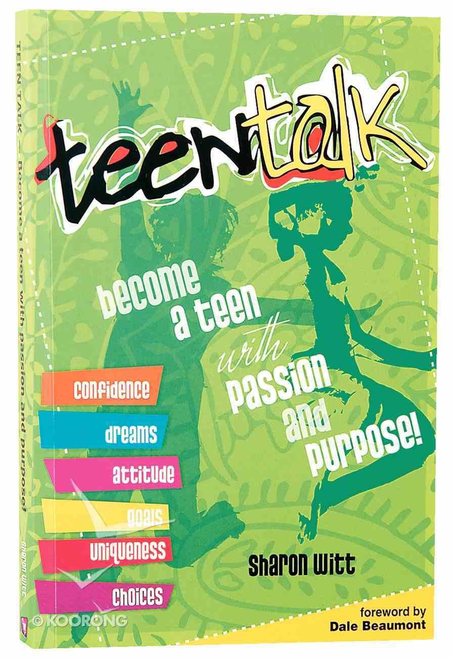 Teen Talk (Teen Talk Series) Paperback