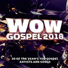 Wow Gospel 2018 Double Cd image