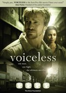 Dvd Voiceless: One Man. One Fight. The Ultimate Sacrifice image