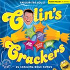 Colin's Crackers: 26 Cracking Bible Songs image