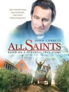 Dvd All Saints: From A Seed Of Hope Grows Faith image