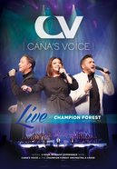 Dvd Live At Champion Forest image