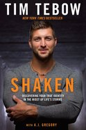 Shaken: Discovering Your True Identity In The Midst Of Life's Storms image