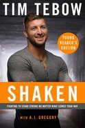 Shaken: The Young Reader's Edition image