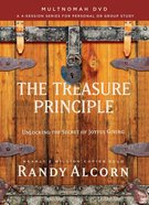 Treasure Principle, The Dvd image