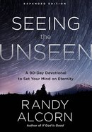 Seeing The Unseen (Expanded Edition) image