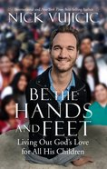 Be The Hands And Feet image