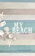 Beach Journal: Come Away And Rest image