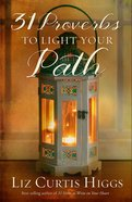31 Proverbs To Light Your Path image