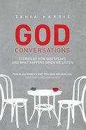 God Conversations Ebook