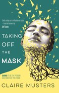 Taking Off The Mask (Ebook) image