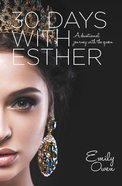 30 Days With Esther (Ebook) image