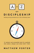 A-z Of Discipleship image