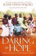 Daring To Hope (Ebook)