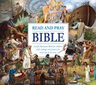 Read And Pray Bible For Kids image