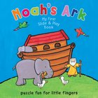 My First Slide And Play: Noah's Ark image