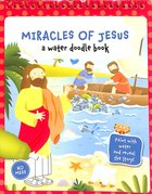 Water Doodle Book: Miracles Of Jesus image