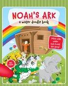 Water Doodle Book: Noah's Ark image
