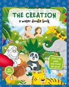Water Doodle Book: Creation image