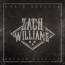 Album Image for Chain Breaker Deluxe Edition - DISC 1
