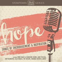Product: Hope: Songs Of Encouragement & Inspiration Image