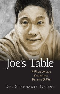 Product: Joe's Table: Hi, My Name Is Joseph, What's Your Name? Image