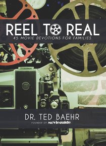 Product: Reel To Real: 45 Movie Devotions For Families Image