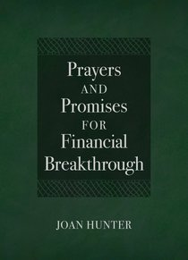 Product: Prayers And Promises For Financial Breakthrough Image