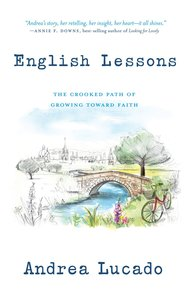 Product: English Lessons: The Crooked Path Of Growing Toward Faith Image