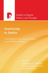 Product: Sbht: Journeying To Justice Image
