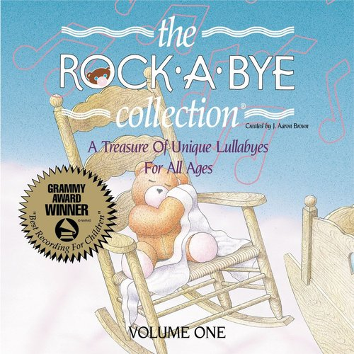Product: Rock A Bye Collection Vol 1 (2017) Image