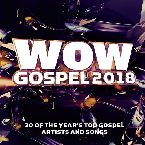Product: Wow Gospel 2018 Double Cd Image